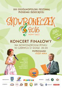 skowroneczek 2016_plakat_FINAL_ok