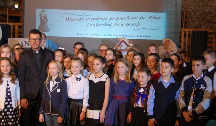 Xx Ogólnopolskiego Konkursu Polskiej Poezji Religijnej