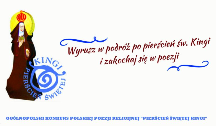 Xxii Ogólnopolski Konkurs Polskiej Poezji Religijnej