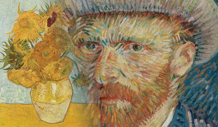 Sztuka Na Dzisiaj Vincent Van Gogh Palac Mlodziezy W Nowym Saczu